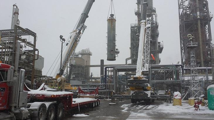 Фото анализ рынка нефтеперерабатывающего оборудования