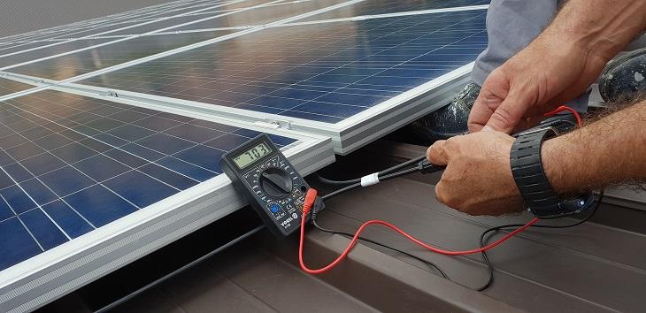 Фото анализ рынка комплектующих для солнечных батарей