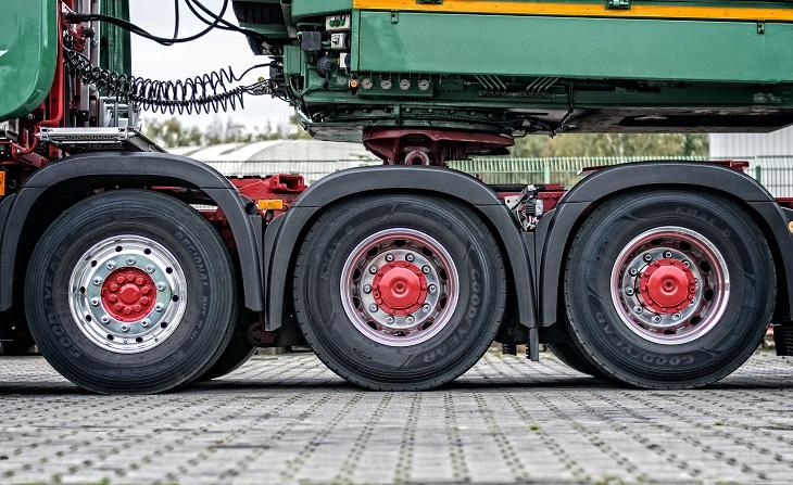 Фото анализ рынка шин грузовых автомобилей