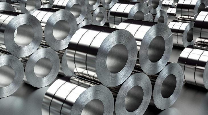 Фото анализ рынка стальных рулонов