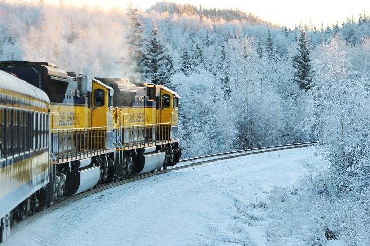 Фото анализ зарубежный опыт железнодорожного регулирования