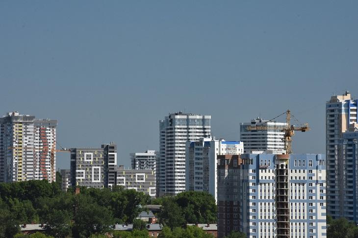 Фото анализ рынка строительства жилых домов