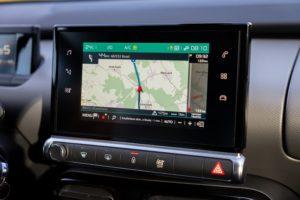 Фото анализ рынка навигационных систем
