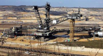 Фото анализ рынка бурого угля