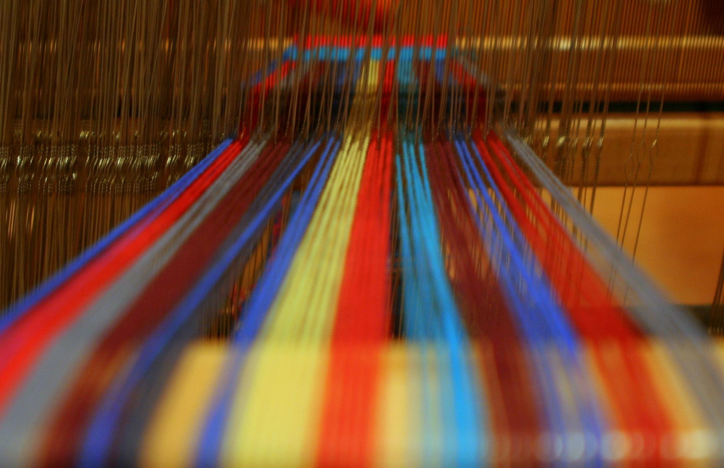 Фото анализ рынка синтетических волокон
