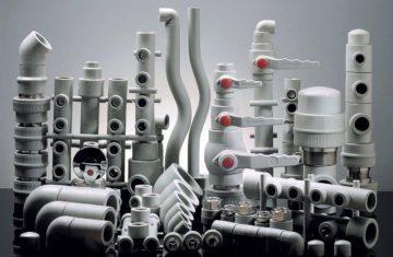 Фото анализ рынка пластиковой арматуры