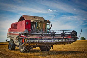 Фото анализ рынок зерноуборочных комбайнов