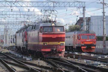Фото анализ железнодорожного рынка