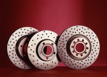 Фото анализ рынка тормозных дисков