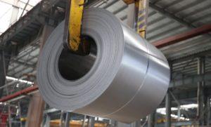 Фото анализ рынка рулонной стали