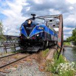 Фото анализ опыта регулирования железнодорожных перевозок