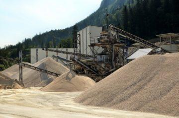 Фото анализ рынка нерудных материалов