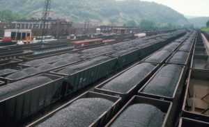 Фото анализ перевозок насыпных грузов
