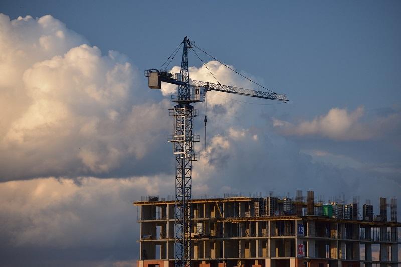 Фото анализ рынка капитального строительства