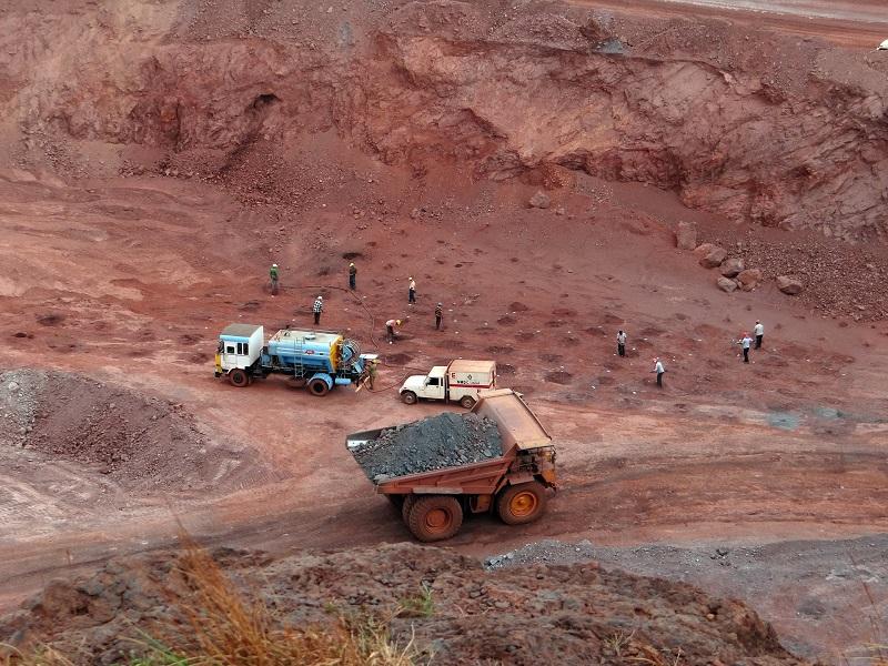 Фото анализ рынка железной руды