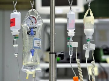 Фото анализ рынка инфузионных растворов