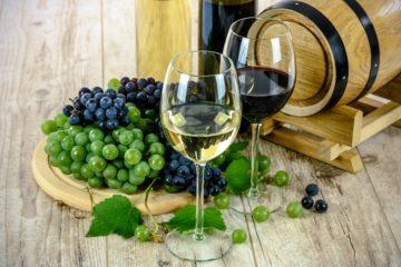 Фото анализ рынка вина