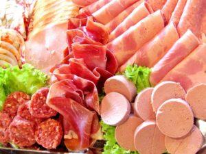 Фото анализ рынка колбасных изделий