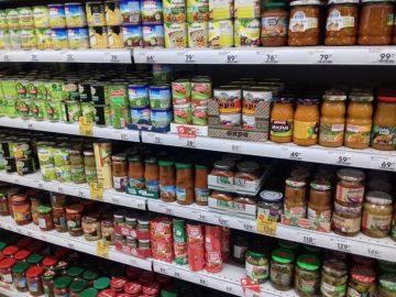 Фото анализ рынка овощной консервации