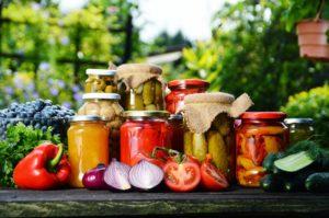 Фото анализ рынка маринованных овощных консервов