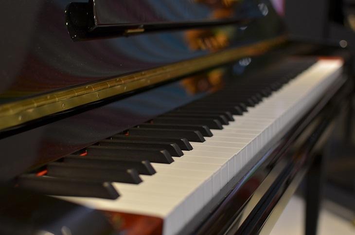 Фото анализ рынка музыки