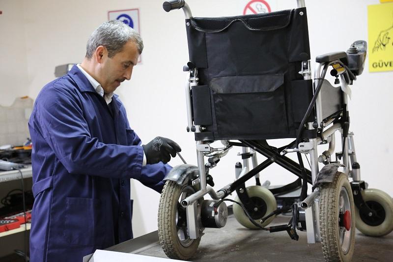 Фото анализ рынка кресел-колясок для детей с ДЦП