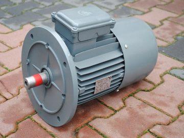 Фото исследование рынка электродвигателей