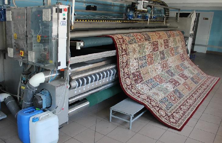 Фото анализ рынка химической чистки ковров