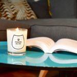 Фото анализ рынка ароматических свечей