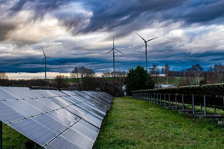 Фото анализ рынка альтернативной энергетики