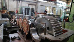 Фото анализ рынков машиностроения и металлообработки