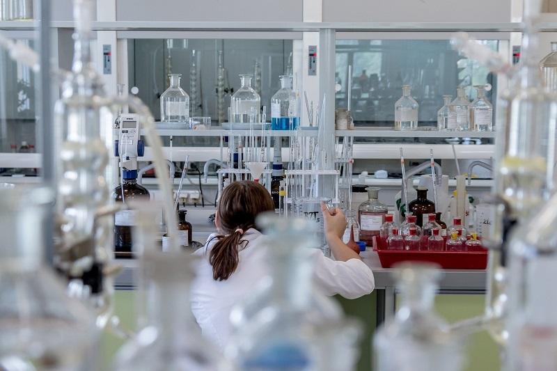 Фото анализ рынков химической промышленности