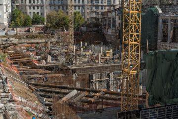 Фото анализ рынков строительства и недвижимости