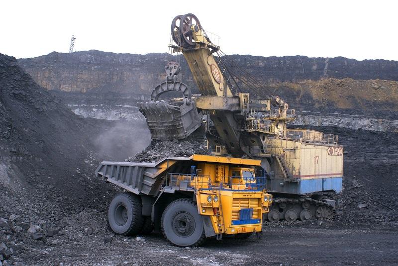 Фото добыча полезных ископаемых анализ рынков
