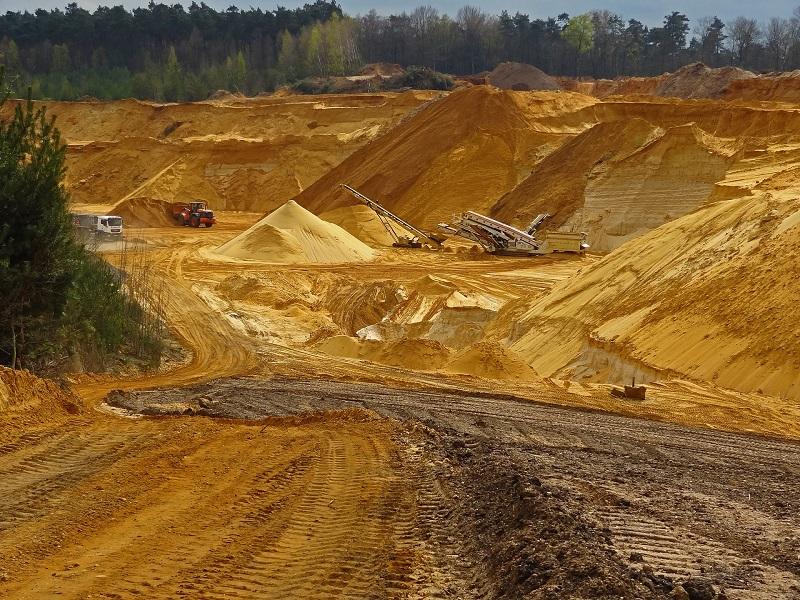 Фото рынки полезных ископаемых