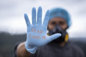Фото анализ рынка медицинских масок и перчаток