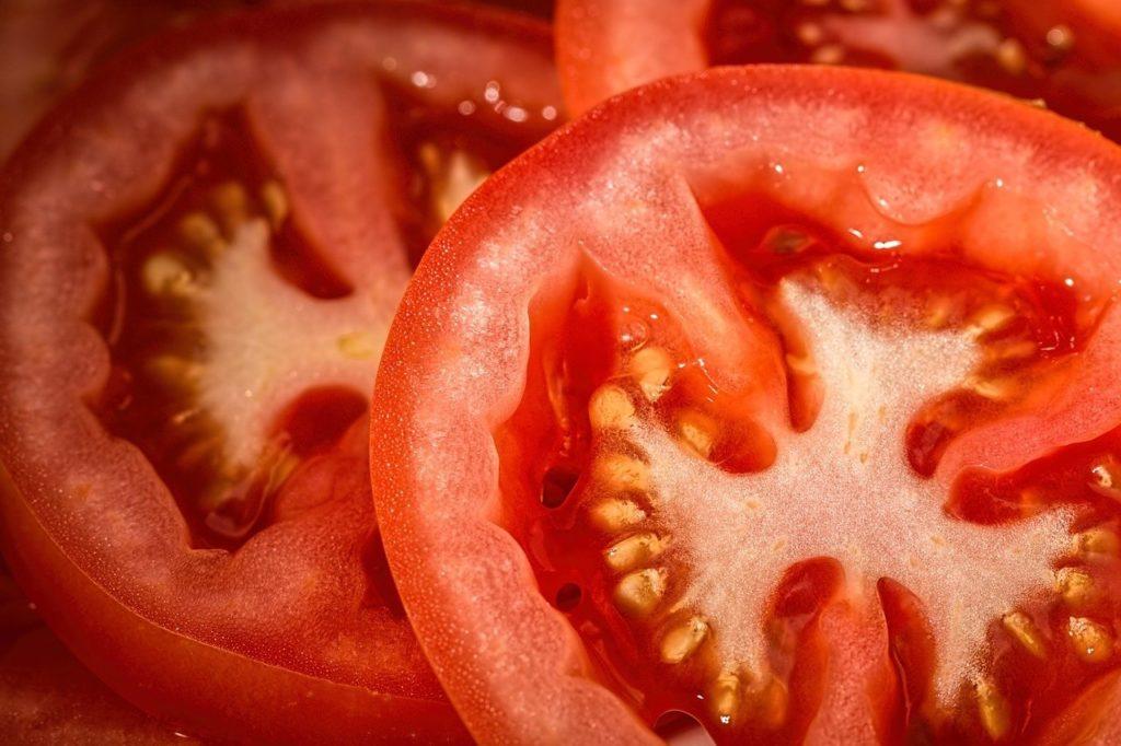 Фото российский рынок томатов