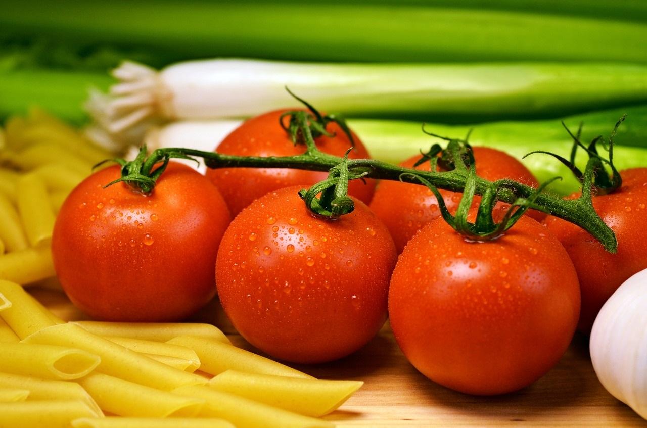 Фото анализ рынка помидоров