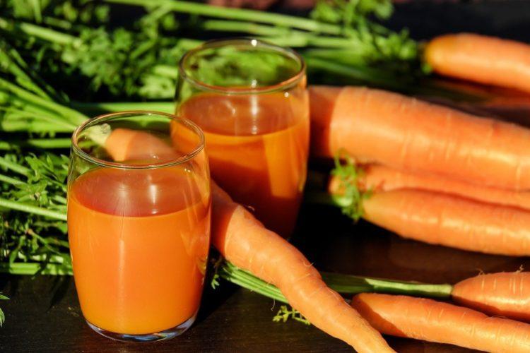 Фото рынок моркови в России