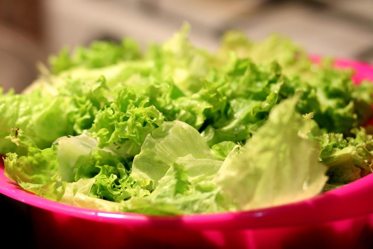Фото рынок зеленого салата. Анализ рынка салата латука