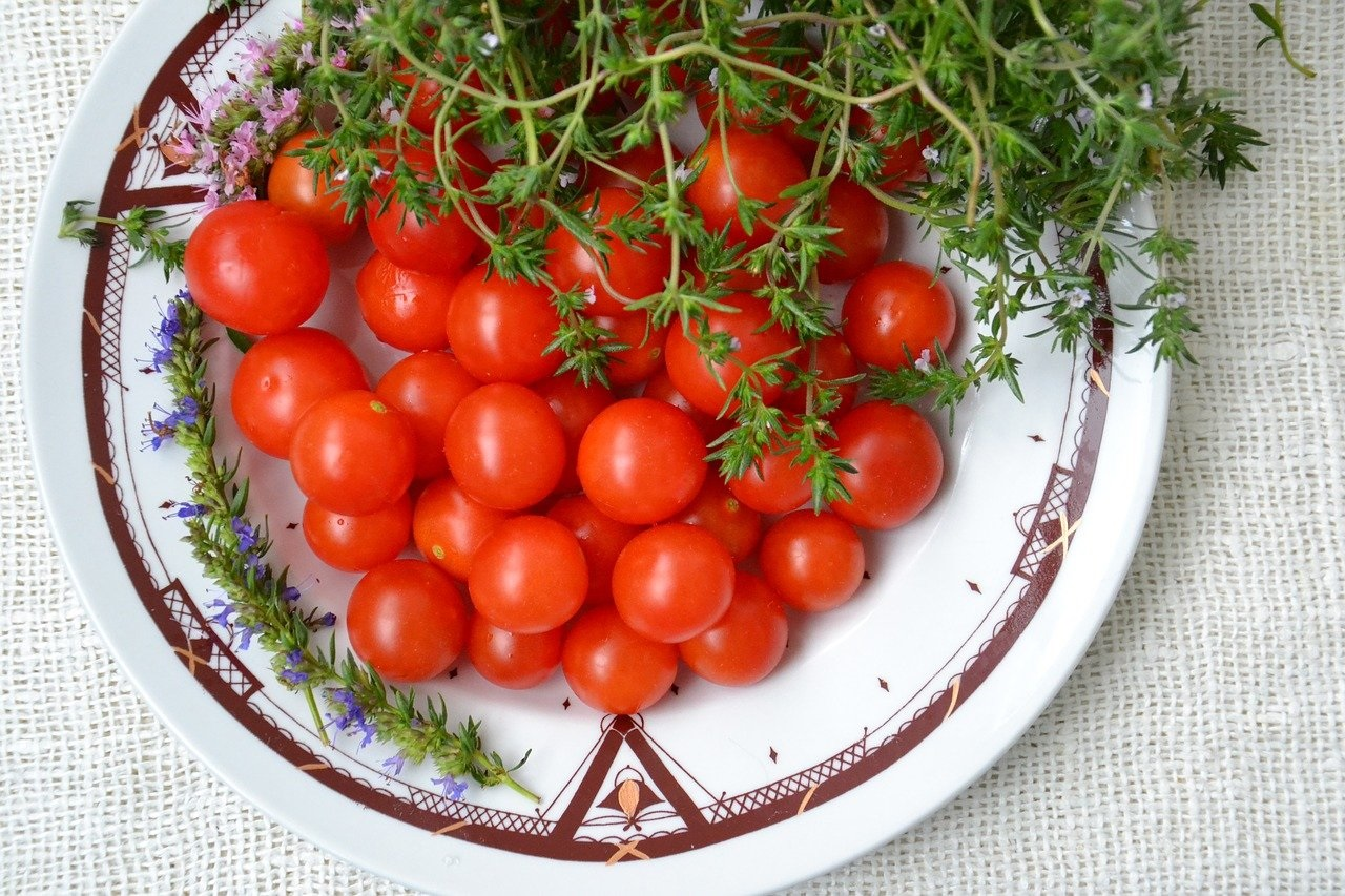 Фото рынок томатов закрытого грунта