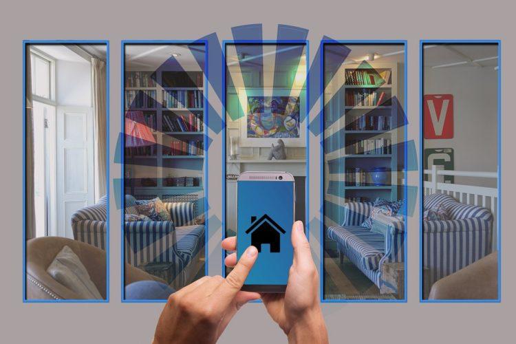 Фото анализ рынка умных домов и интеллектуальной недвижимости