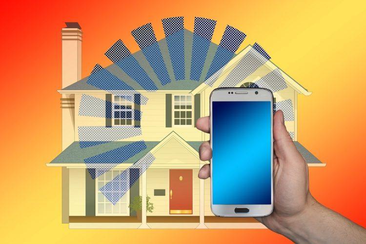 Фото анализ рынка умных домов