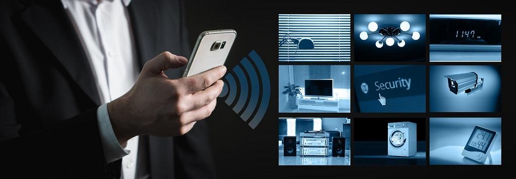 Фото рынок автоматизации недвижимости. Анализ рынка умных домов