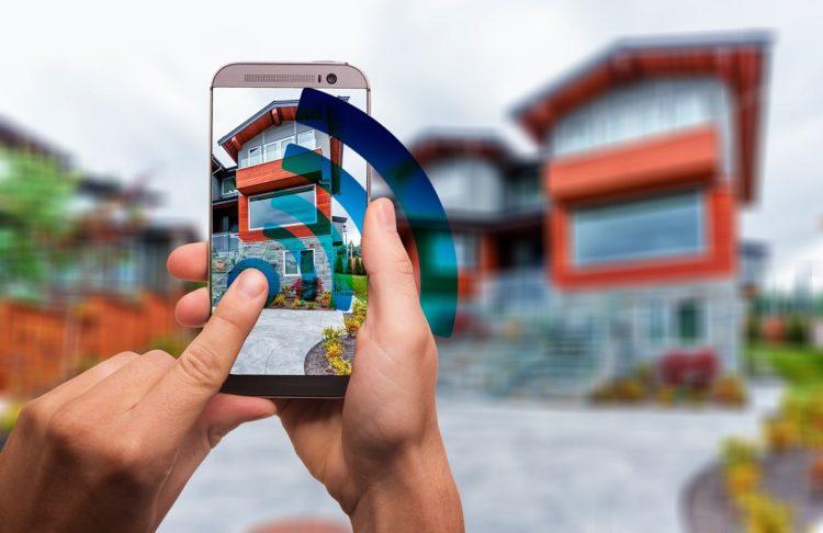 Фото рынок систем типа умный дом