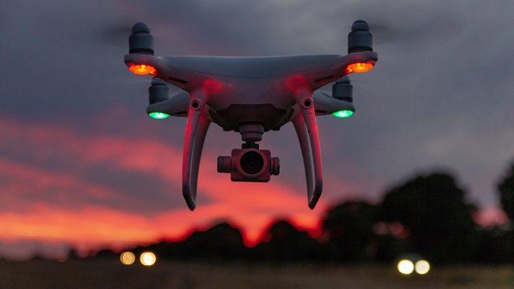 Фото анализ рынка дронов