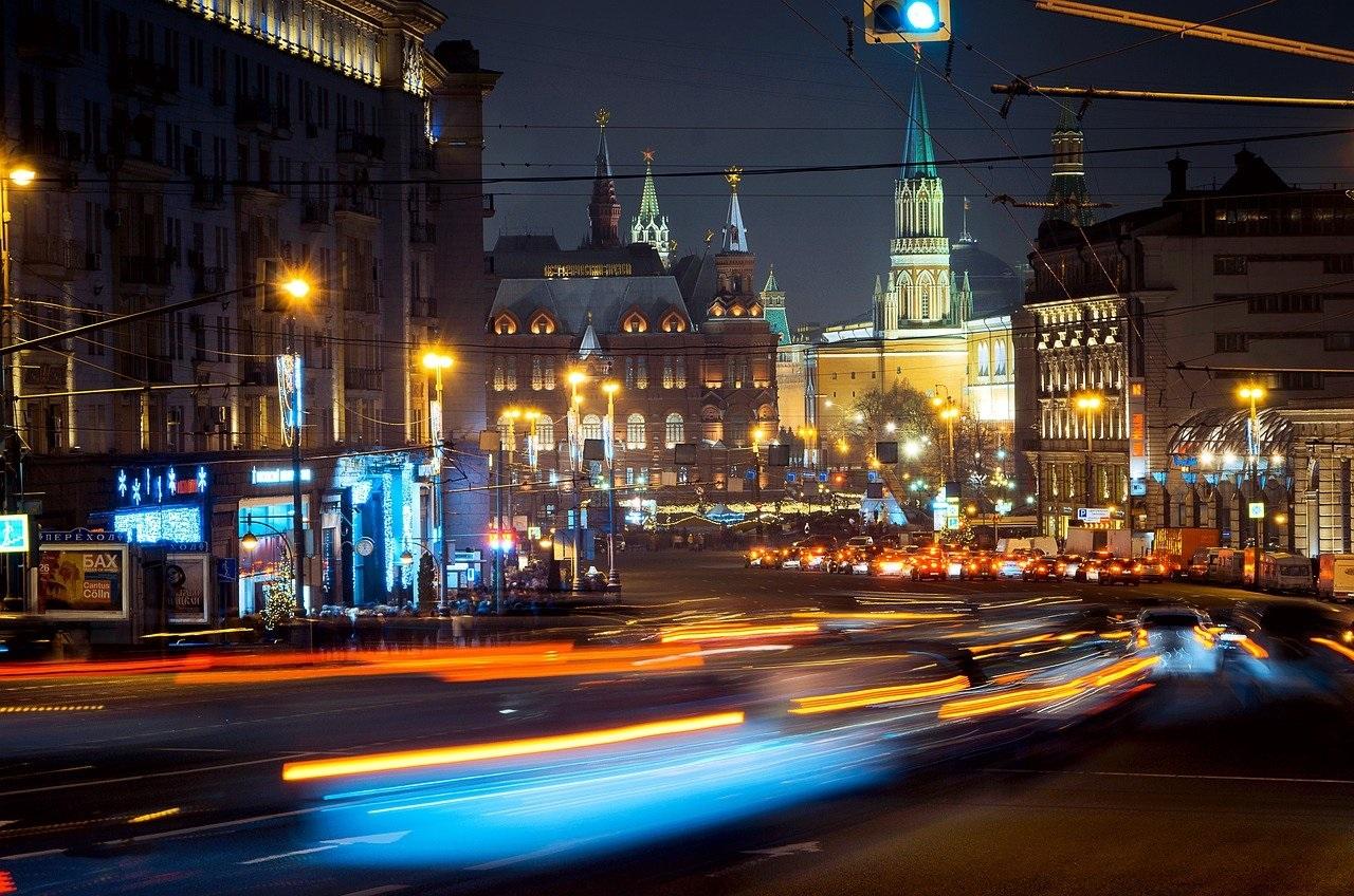 Фото анализ рынка освещения городов