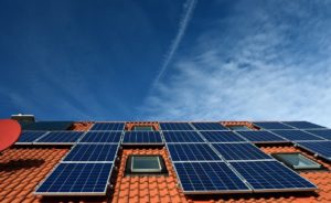 Фото анализ рынка солнечной энергии