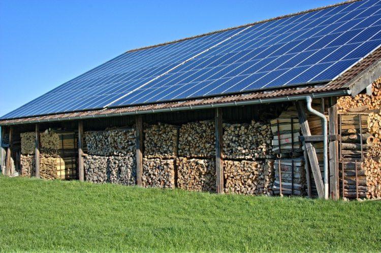 Фото рынок солнечных панелей. Рынок солнечной энергетики