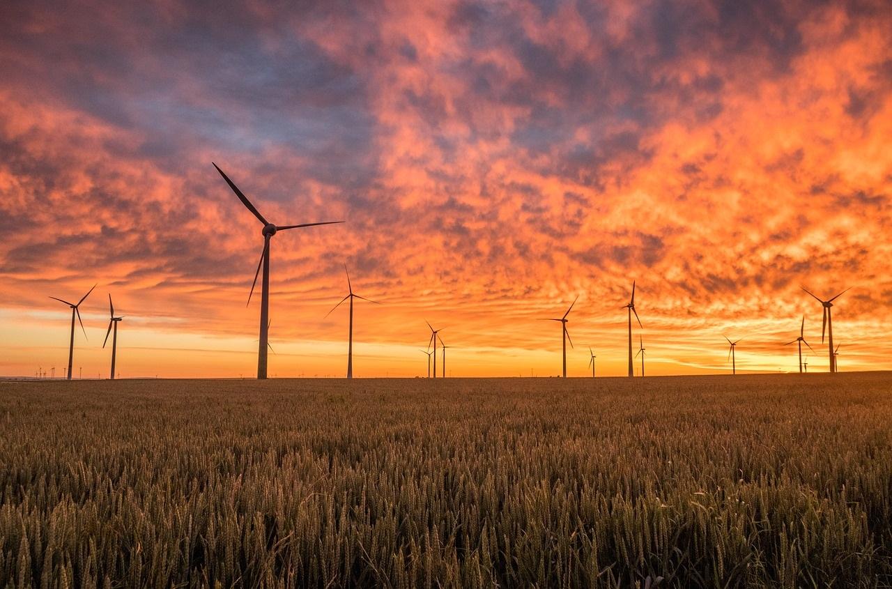 Фото анализ рынка ветроэнергетики